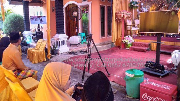 Paket Pernikahan Murah di Pekanbaru