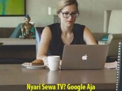 Persewaan TV LED Pekanbaru