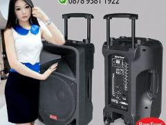 Tempat Penyewaan Speaker Pekanbaru