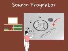 Setting Tampilan Layar Proyektor