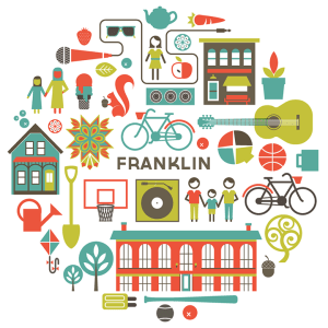 OS Franklin Logo 2015