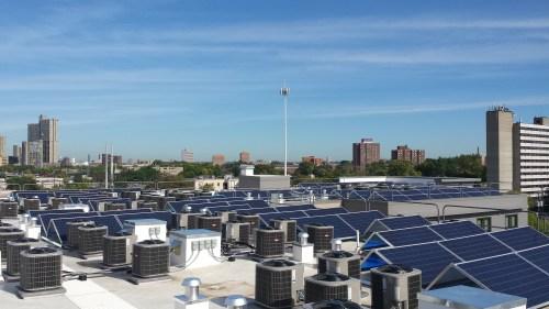Photo courtesy of Buzz Buskirk, Novel Energy Solutions