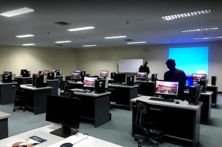 Event Sewa Komputer di Lombok