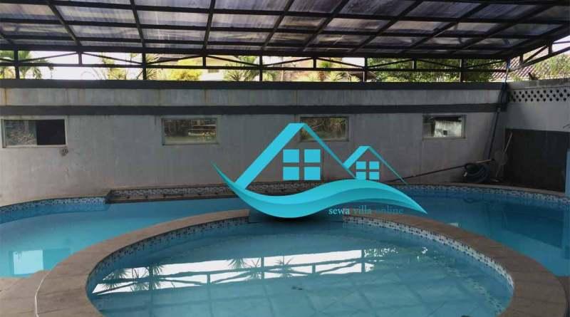 villa-puncak-murah-fasilitas-kolam-renang