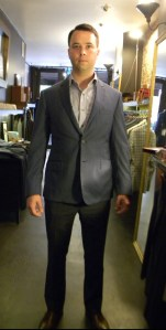 Custom Suits For A New Look Today