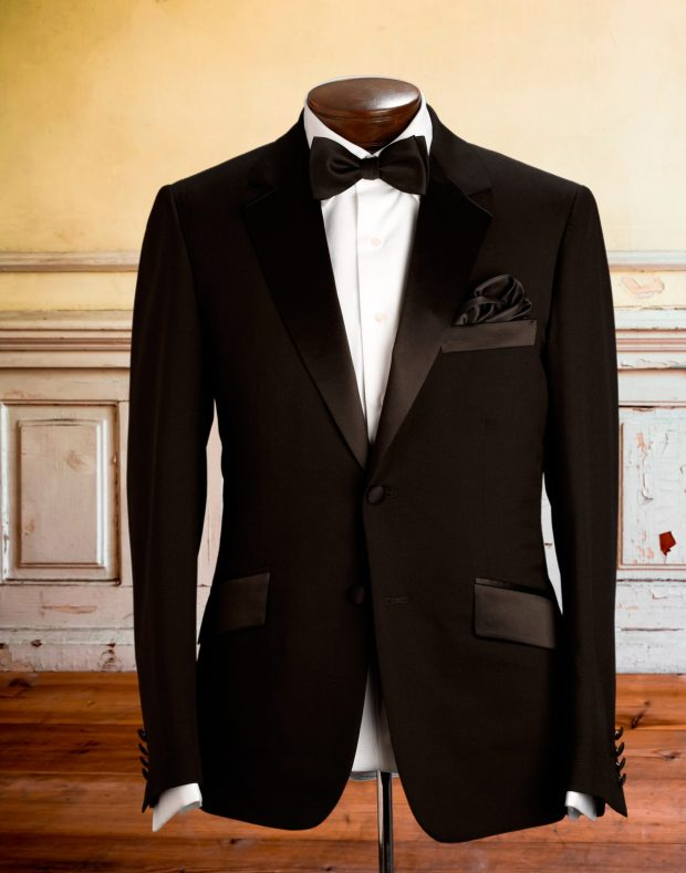 Custom Made Suits : Tuxedos, All Styles