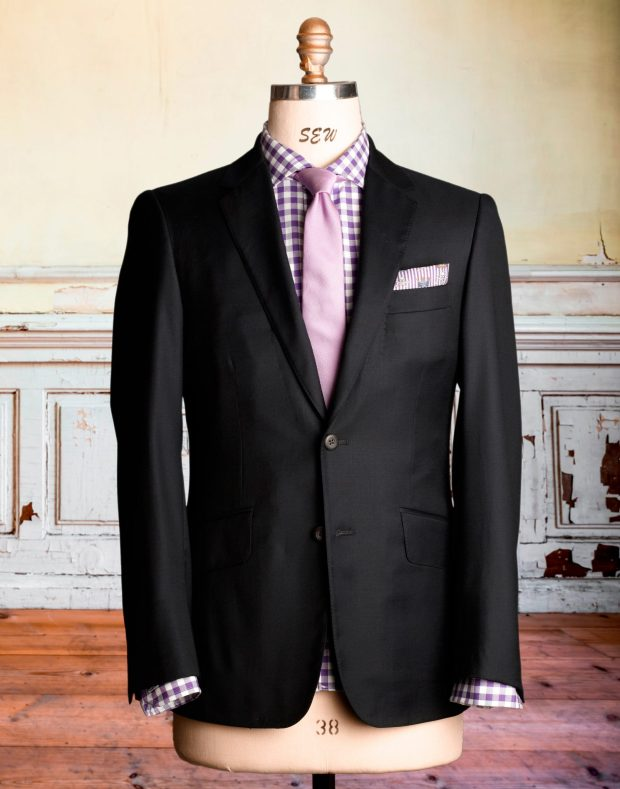 custom tailored bespoke suits will make you feel great