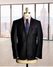 Custom Bespoke Suits Hand Made in NYC