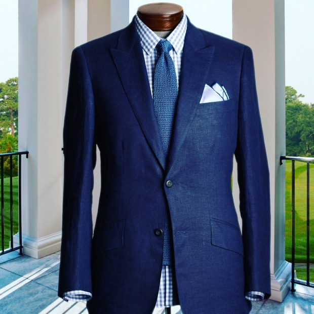Made To Measure Suits NYC