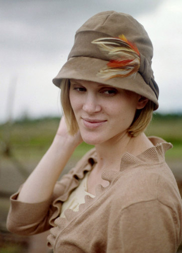 LN101 Cloche Hat   Sew Chic Patterns