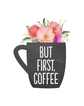 butfirstcoffeemugflowers