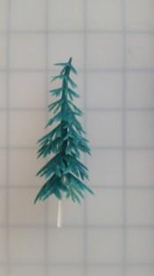 Separate Fir Tree
