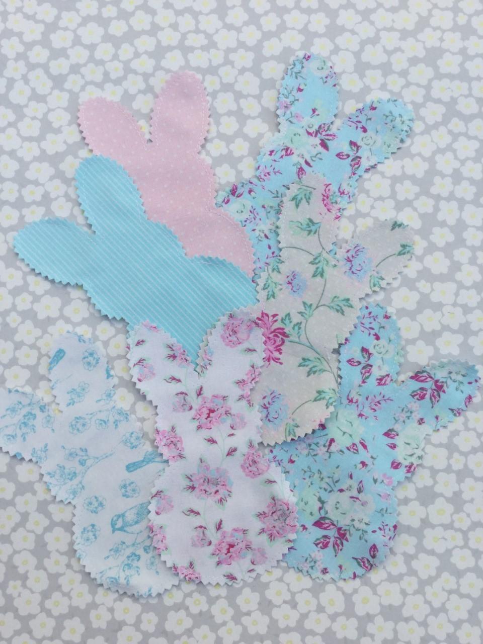 Bunny Bunting 6