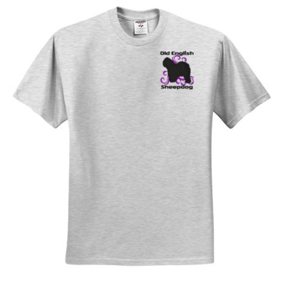 Embroidered OES TShirt