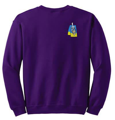 Sheltie A-Frame Sweatshirt