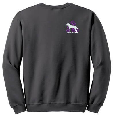 Cool Tribal Cattle Dog Apparel
