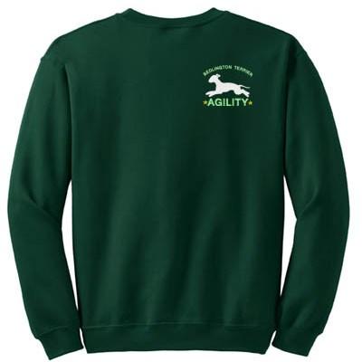 Agility Bedlington Sweatshirt