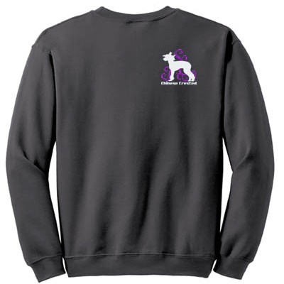 Cool Chinese Crested Apparel