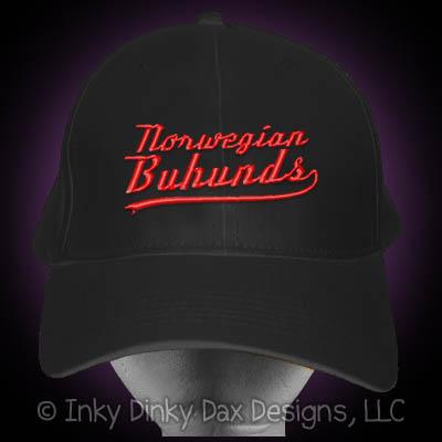 Norwegian Buhund Hat