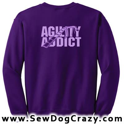Agility Addict Sweatshirt