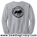 Agility Aussie Sweatshirt