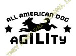 All American Dog Agility Apparel