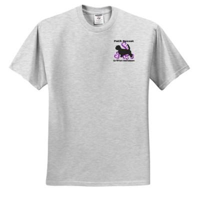 Cool PBGV T-Shirt