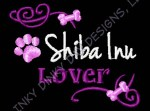 Pretty Shiba Inu Apparel