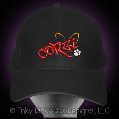 Cool Corgi Hat