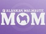 Alaskan Malamute Car Stickers
