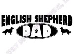 English Shepherd Dad Gifts