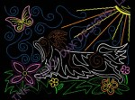 Beautiful Papillon Artwork Gifts