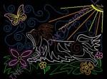 Beautiful Papillon Artwork Gifts