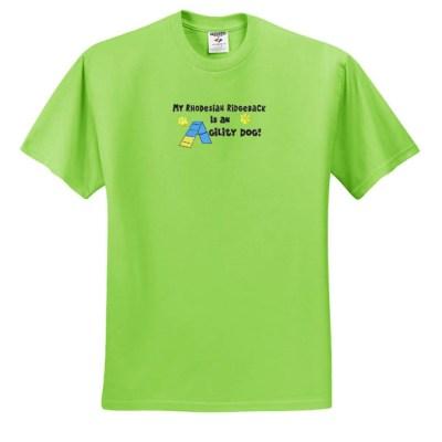 Ridgeback Agility T-Shirt