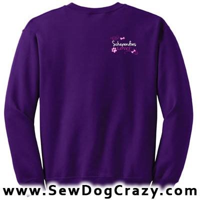 Schapendoes Lover Sweatshirts