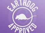 Earthdog Approved Decal