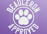 Beauceron Approved Decal