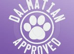 Dalmatian Decals