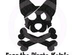 Australian Kelpie Pirate Shirts