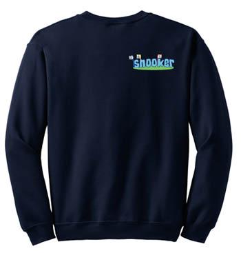 Dog Agility Snooker Sweatshirt