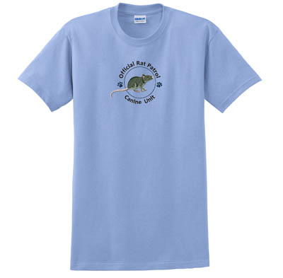 Rat Patrol T-Shirt