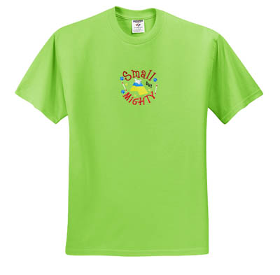 Teacup Agility T-shirt