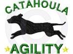 Agility Catahoula Embroidered Shirts