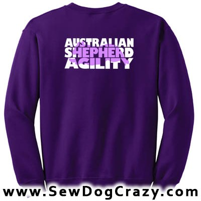 Cool Aussie Agility Tshirt