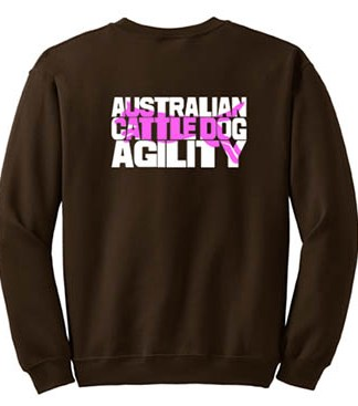 Australian Cattle Dog Agility Shirts