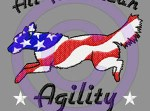 All American Dog Agility Shirts