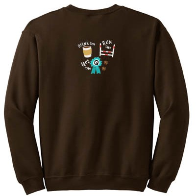 Embroidered Agility Shirts