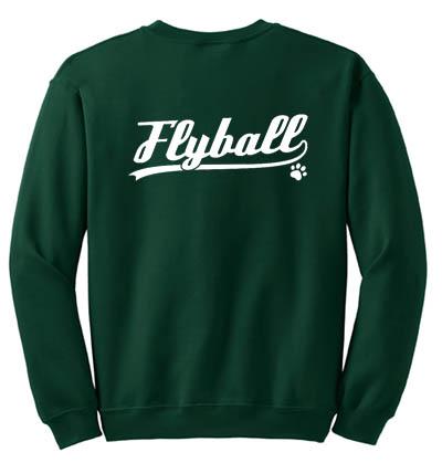 Flyball Sweatshirt