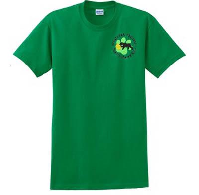 Schnauzer Treibball T-Shirt