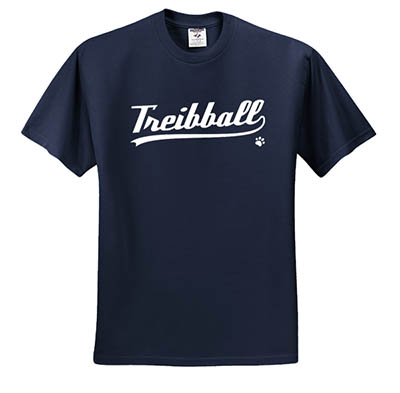 Treibball T-Shirt